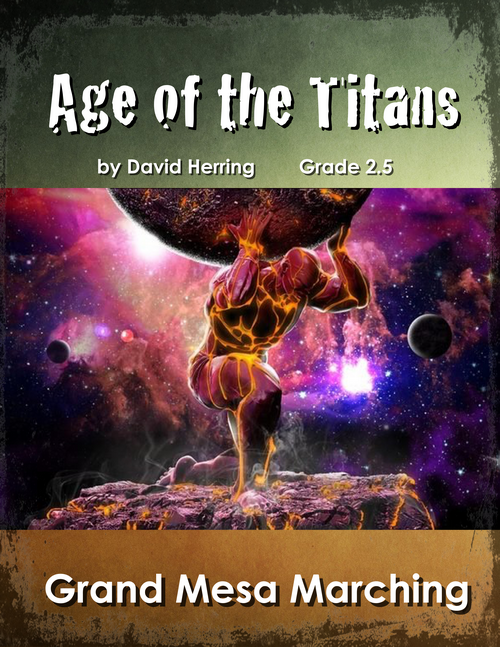 Age of the Titans 1