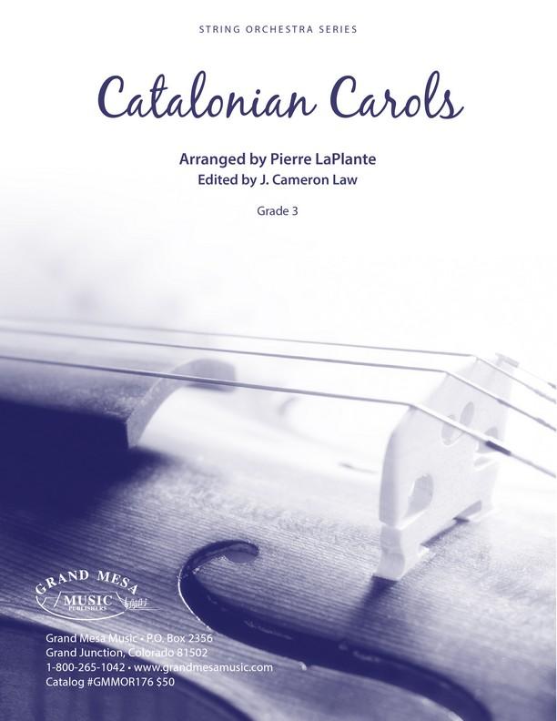 Catalonian Carols