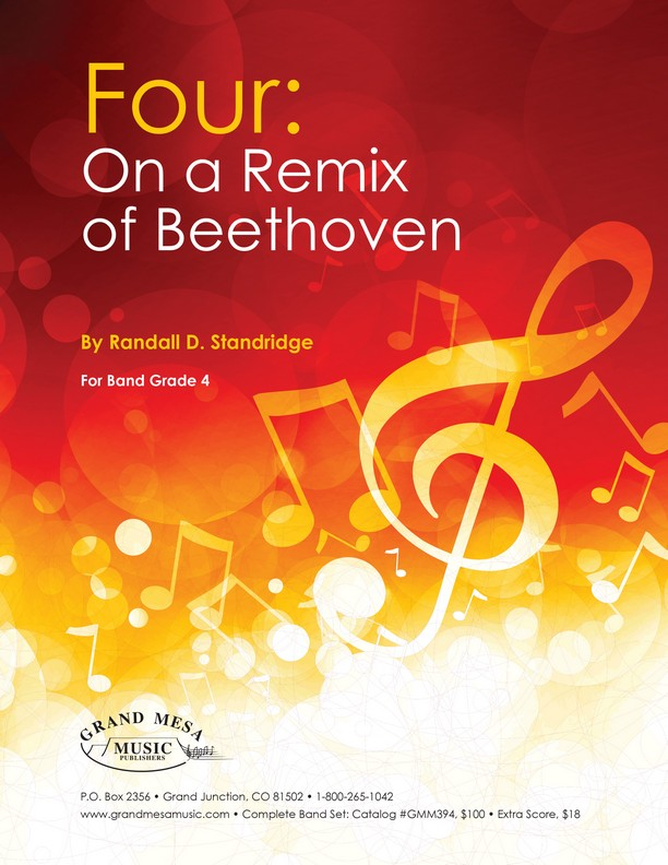 Four: On a Remix of Beethoven
