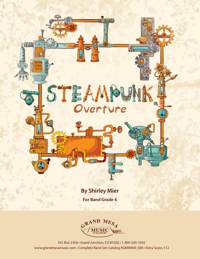 Steampunk Overture