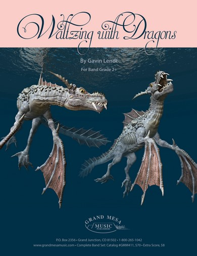 Waltzing with Dragons