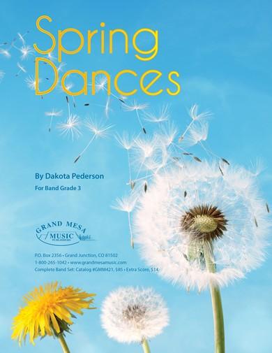 Spring Dances