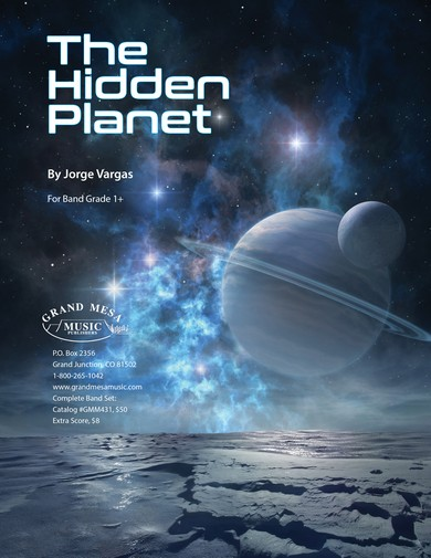 The Hidden Planet