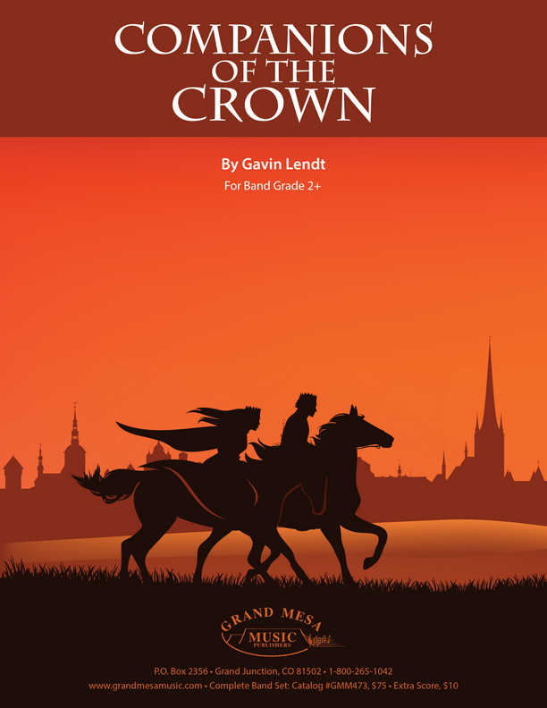 Companions of the Crown