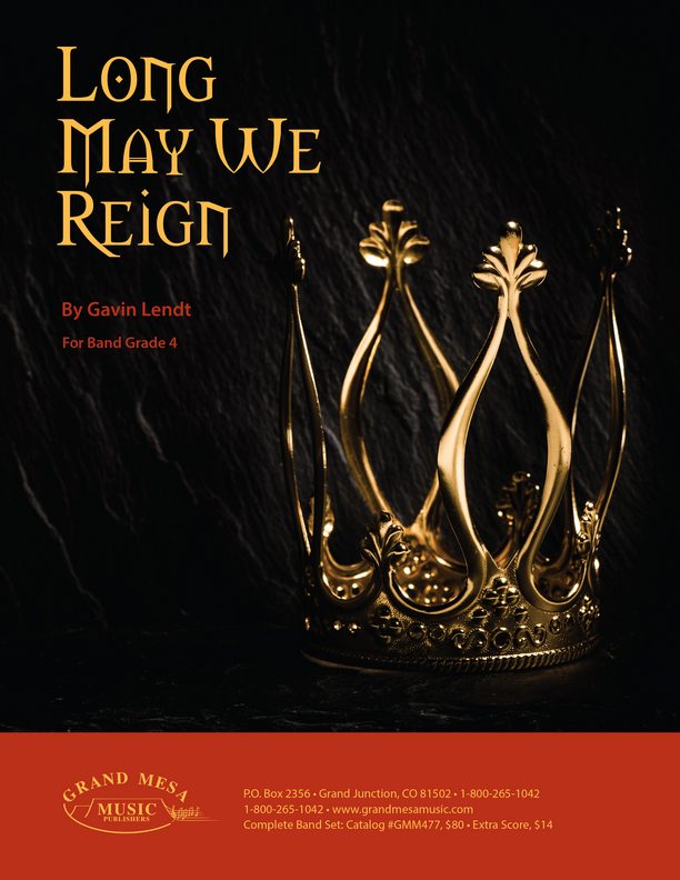 Long May We Reign