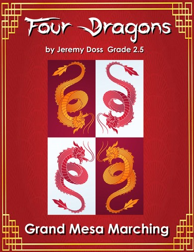 Four Dragons 2