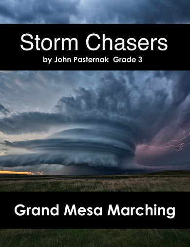 Storm Chasers 2