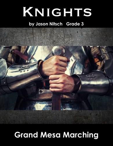 Knights part 2