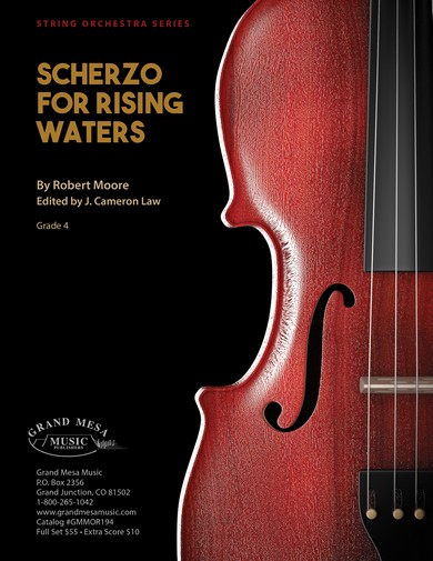 Scherzo for Rising Waters