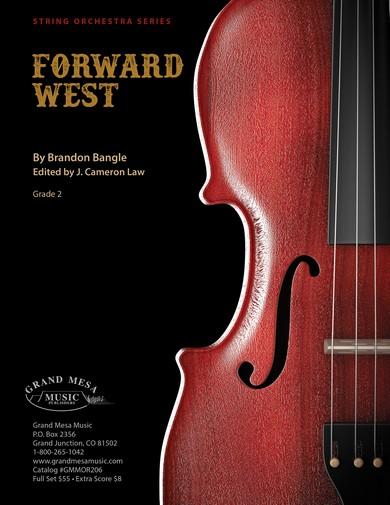 Forward West