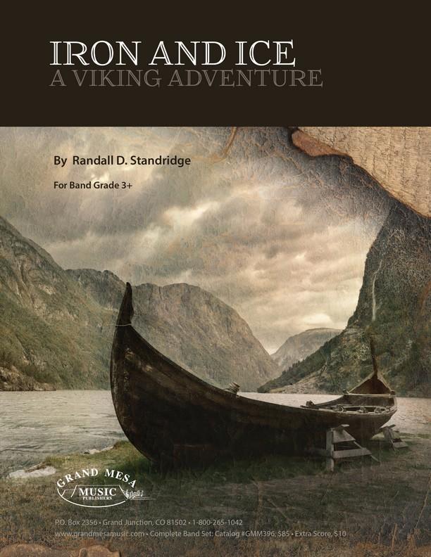 Iron & Ice: A Viking Adventure