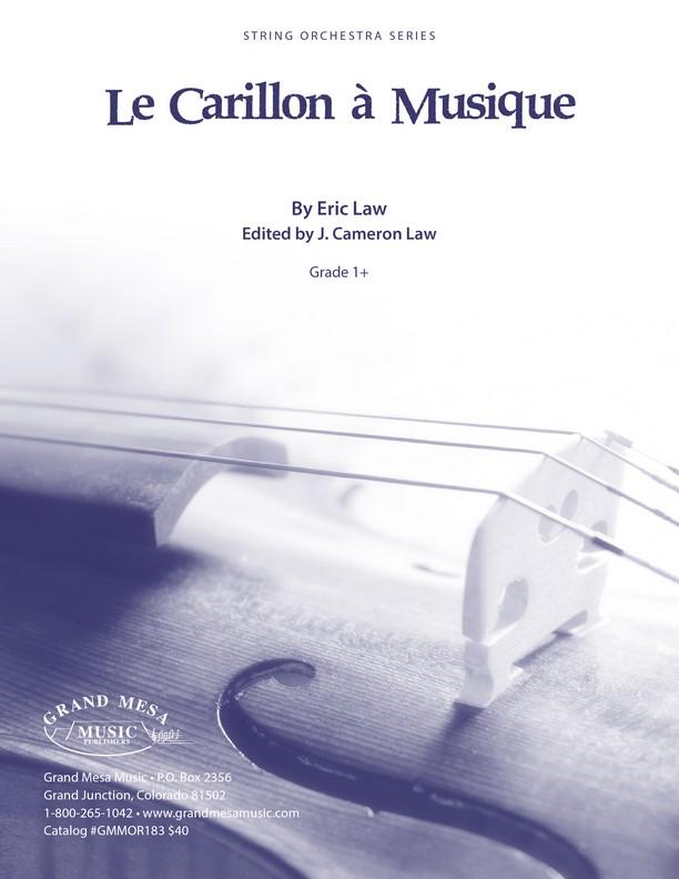 Le Carillon à Musique