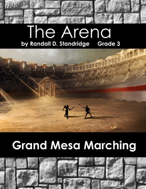The Arena 2