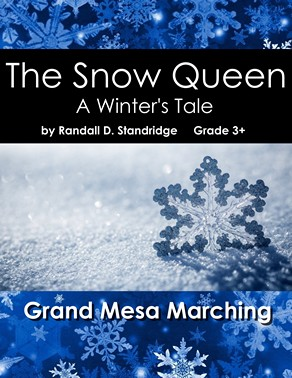 The Snow Queen 4