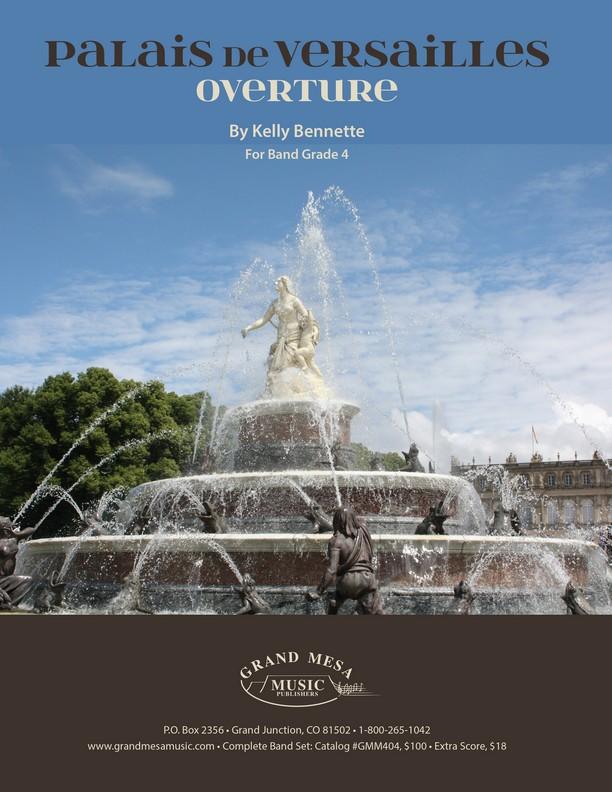 Palais de Versaille Overture