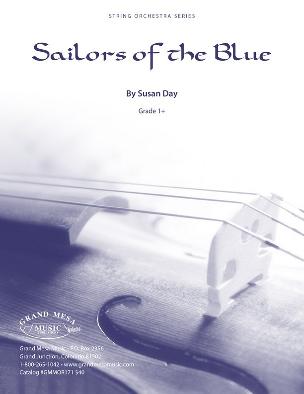 Sailors of the Blue