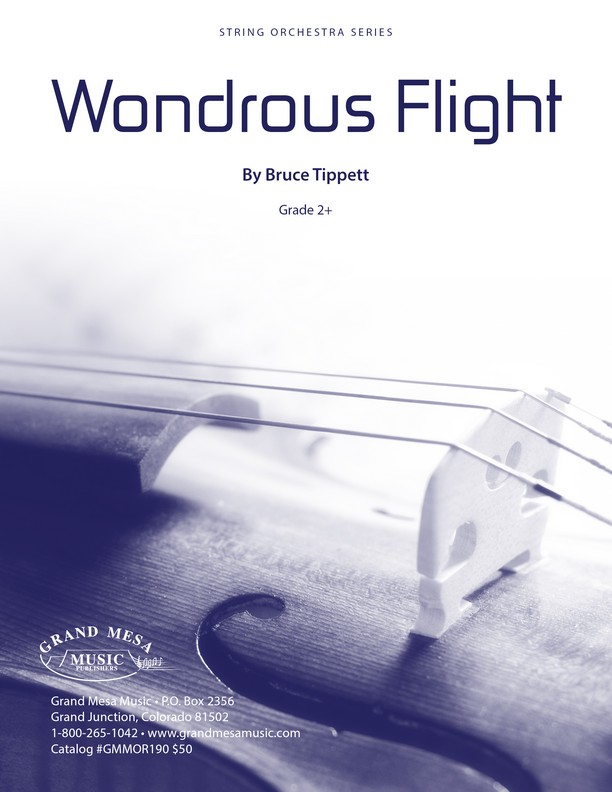Wondrous Flight
