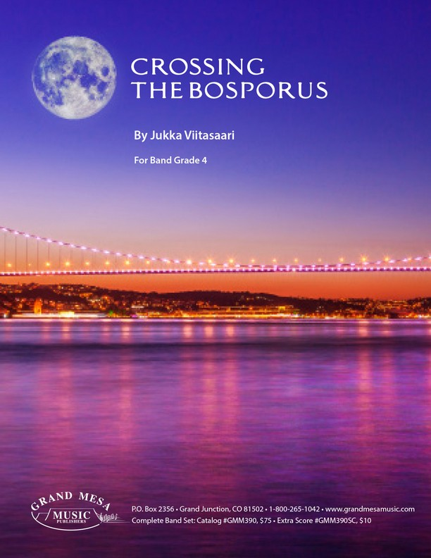 Crossing the Bosporus
