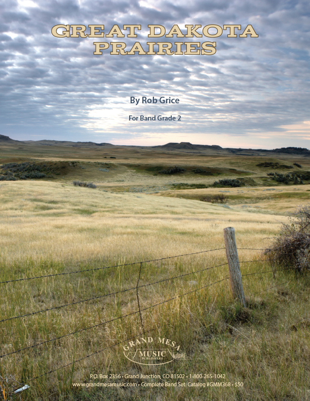 Great Dakota Prairies